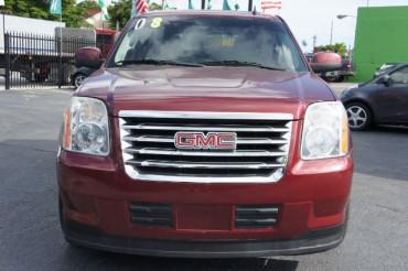 2009 GMC Yukon - Image 1
