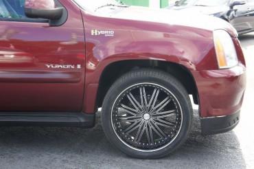 2009 GMC Yukon - Image 8