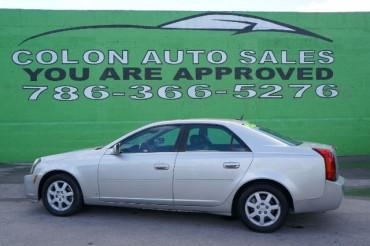 2007 Cadillac CTS - Image 2