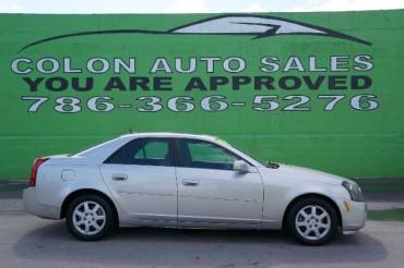 2007 Cadillac CTS - Image 5