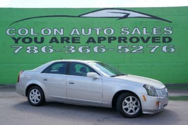 2007 Cadillac CTS - Image 6