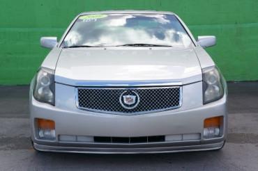 2007 Cadillac CTS - Image 7
