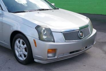 2007 Cadillac CTS - Image 8