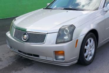 2007 Cadillac CTS - Image 9