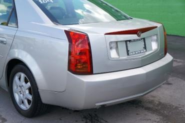 2007 Cadillac CTS - Image 10