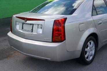 2007 Cadillac CTS - Image 11