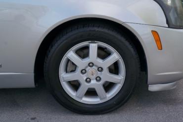 2007 Cadillac CTS - Image 12