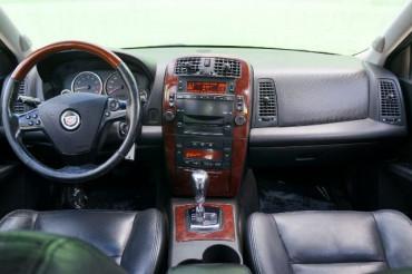 2007 Cadillac CTS - Image 24