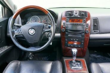 2007 Cadillac CTS - Image 25
