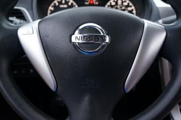 2014 Nissan Sentra - Image 27