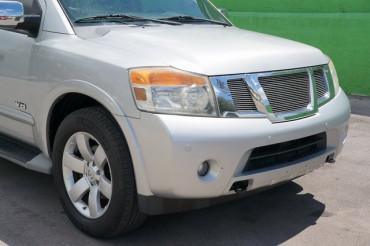 2008 Nissan Armada - Image 8