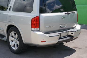 2008 Nissan Armada - Image 10