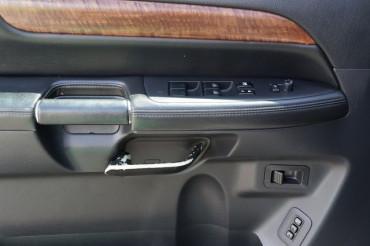 2008 Nissan Armada - Image 14