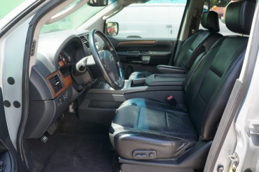 2008 Nissan Armada - Image 16