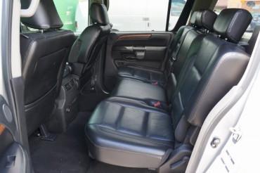 2008 Nissan Armada - Image 21