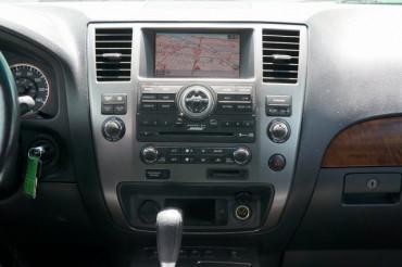 2008 Nissan Armada - Image 27