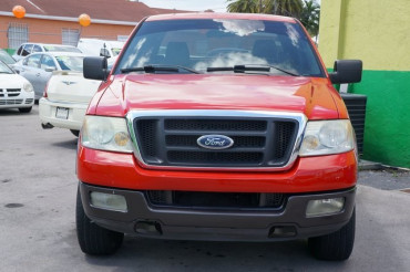 2004 Ford F-150 - Image 1