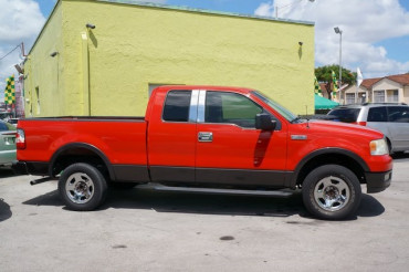 2004 Ford F-150 - Image 2