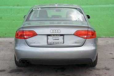 2010 Audi A4 - Image 3
