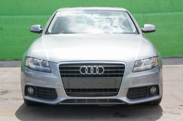2010 Audi A4 - Image 7