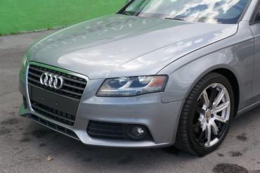 2010 Audi A4 - Image 9