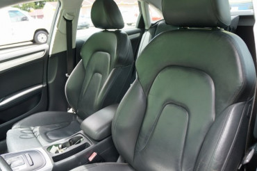 2010 Audi A4 - Image 17