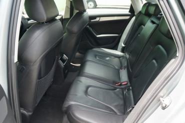 2010 Audi A4 - Image 22