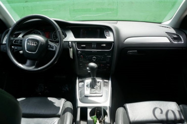 2010 Audi A4 - Image 26