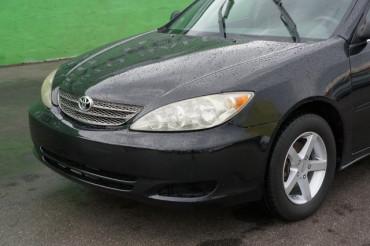 2005 Toyota Camry - Image 9