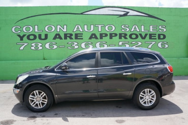 2009 Buick Enclave - Image 1