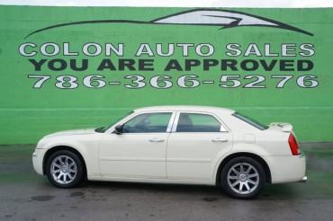 2006 Chrysler 300 - Image 2
