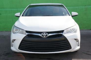 2017 Toyota Camry - Image 7
