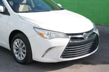 2017 Toyota Camry - Image 8