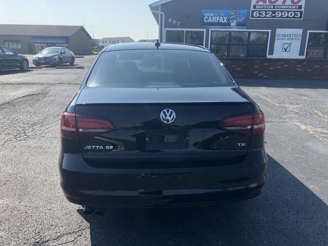2017 Volkswagen Jetta - Image 4