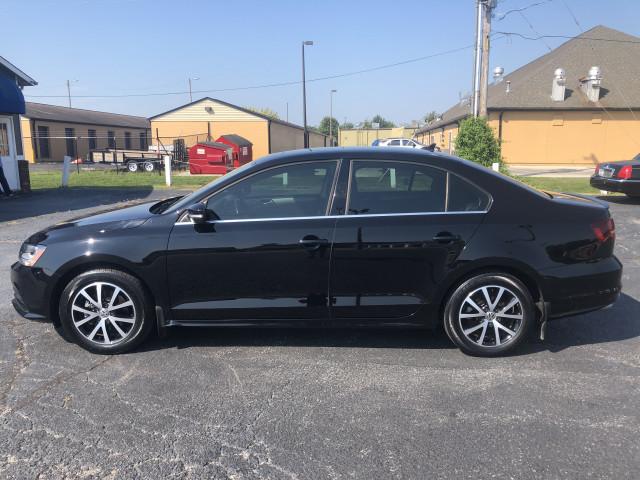 2017 Volkswagen Jetta - Image 6