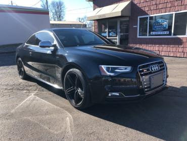 2013 Audi S5 - Image 1