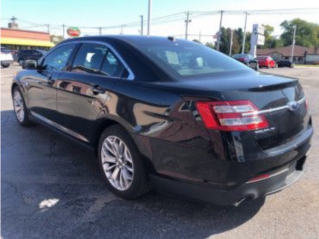 2014 FORD TAURUS LIMITED - Image 2