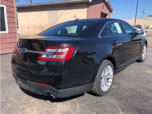 2014 FORD TAURUS LIMITED - Image 3