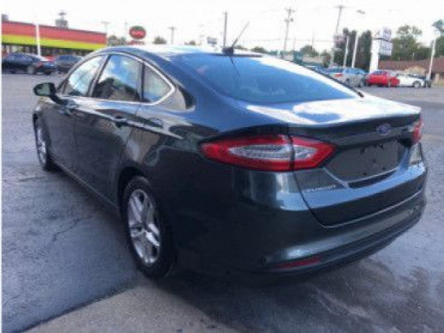 2015 FORD FUSION - Image 2