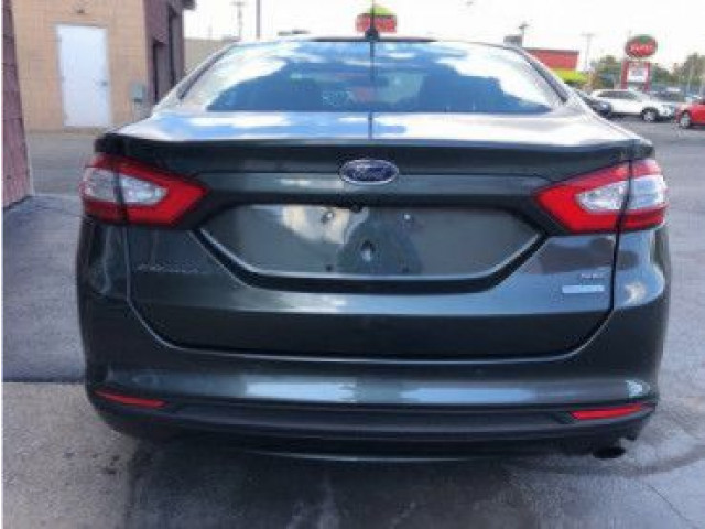 2015 FORD FUSION - Image 3