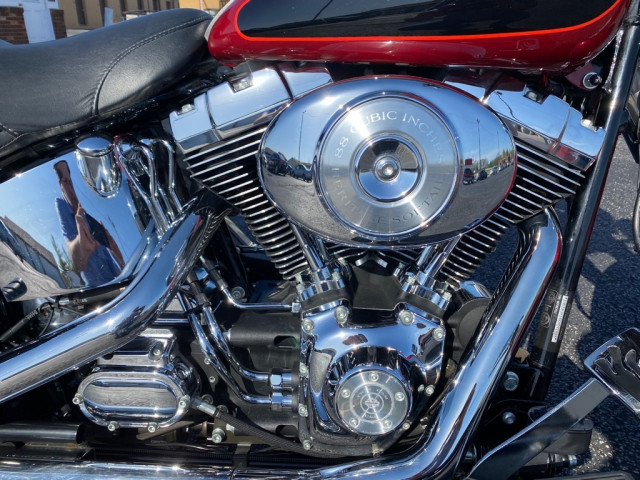 2006 HD HERITAGE SOFTAIL CLASSIC - Image 8