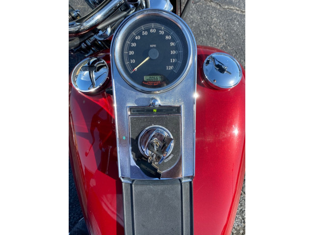 2006 HD HERITAGE SOFTAIL CLASSIC - Image 15