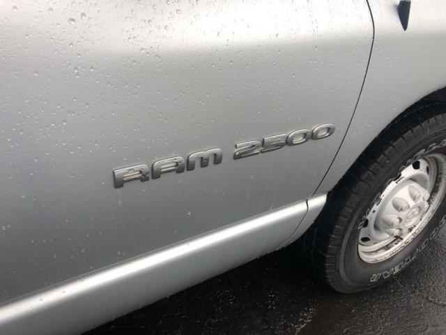 2005 DODGE RAM 2500 - Image 8