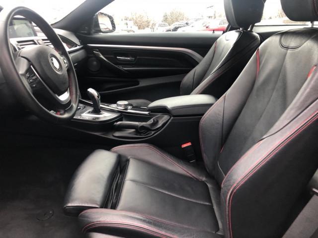 2018 BMW 430XI - Image 2