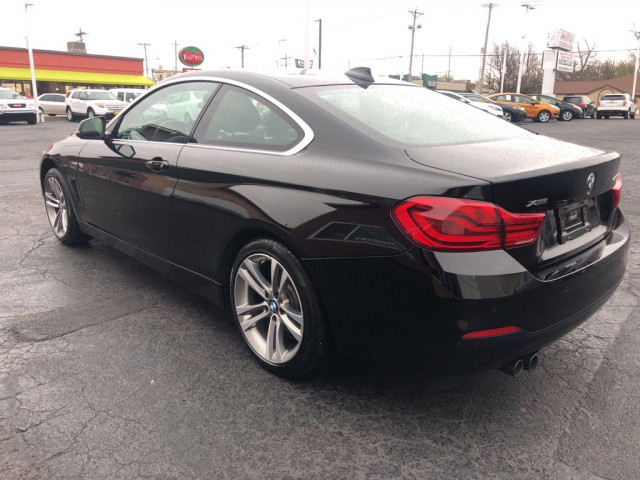 2018 BMW 430XI - Image 3