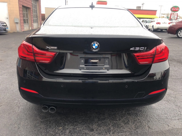 2018 BMW 430XI - Image 4