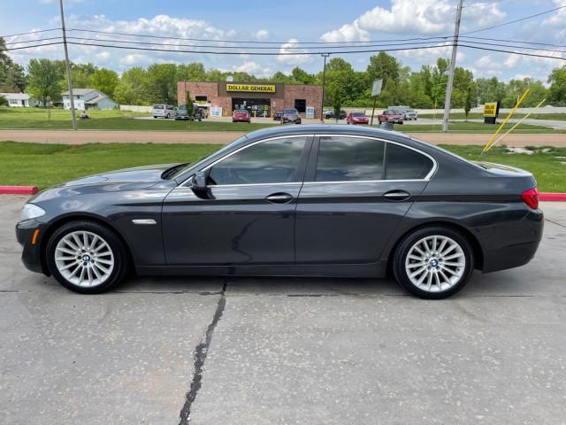 2011 BMW 535 - Image 3