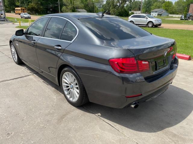 2011 BMW 535 - Image 5
