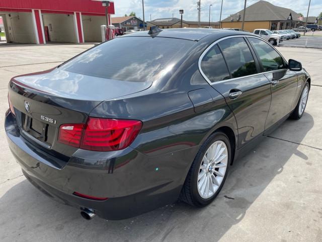 2011 BMW 535 - Image 7