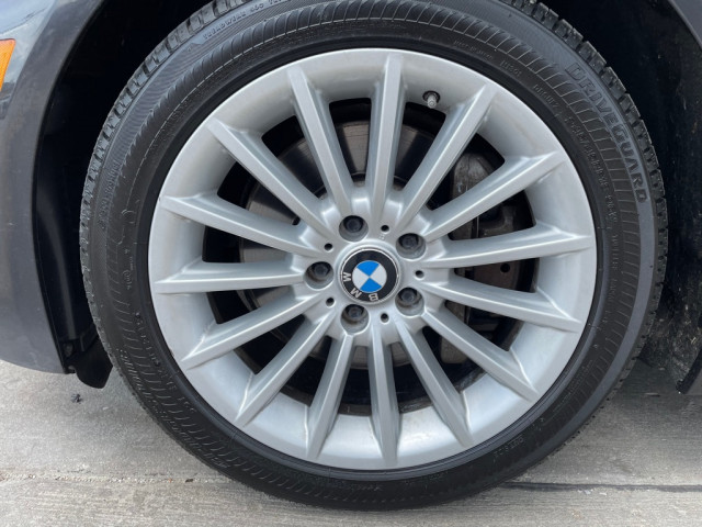 2011 BMW 535 - Image 9